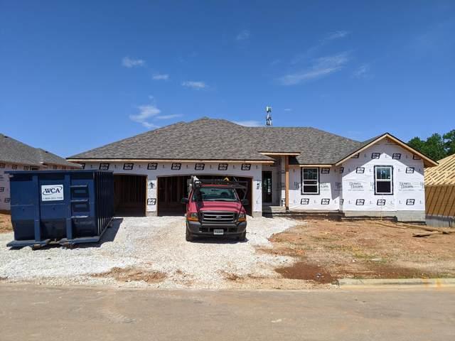 804 E Brewer Avenue Lot 131, Nixa, MO 65714 (MLS #60163060) :: The Real Estate Riders