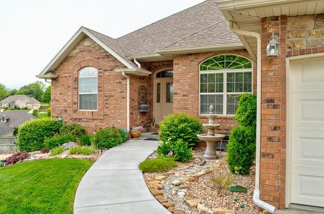 3007 N 23rd Street, Ozark, MO 65721 (MLS #60163565) :: The Real Estate Riders