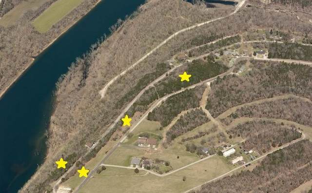 Tbd Lookout Road, Powersite, MO 65731 (MLS #60165788) :: Clay & Clay Real Estate Team