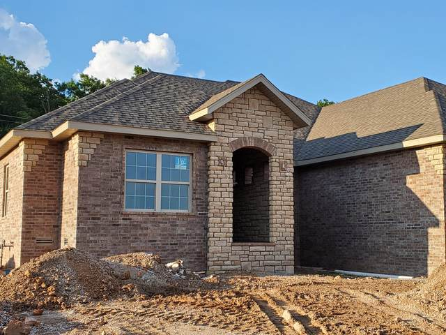1705 W Gaslight Drive, Springfield, MO 65810 (MLS #60166348) :: The Real Estate Riders