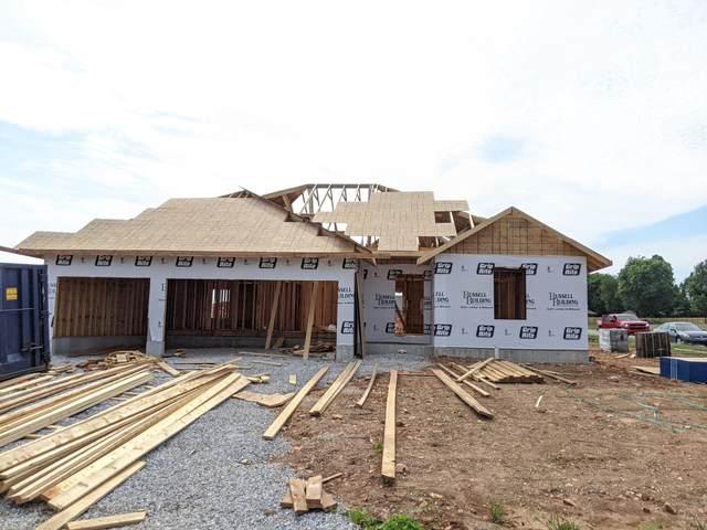 1829 S Erika Avenue Lot 58, Springfield, MO 65802 (MLS #60167553) :: The Real Estate Riders