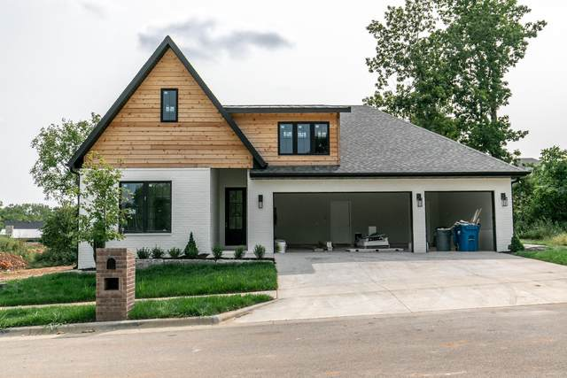 3802 E Woodhue Street, Springfield, MO 65802 (MLS #60169366) :: Weichert, REALTORS - Good Life