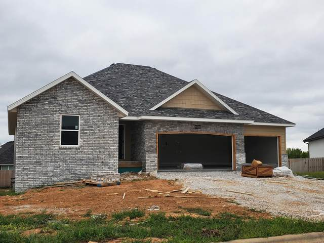 4731 N Pompeii Court, Ozark, MO 65721 (MLS #60169485) :: Weichert, REALTORS - Good Life