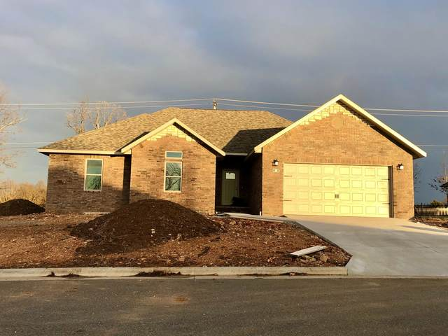 39 Remington Drive, Monett, MO 65708 (MLS #60172321) :: Evan's Group LLC