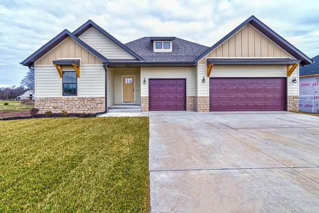1405 E Hayloft Drive, Ozark, MO 65721 (MLS #60172887) :: Team Real Estate - Springfield