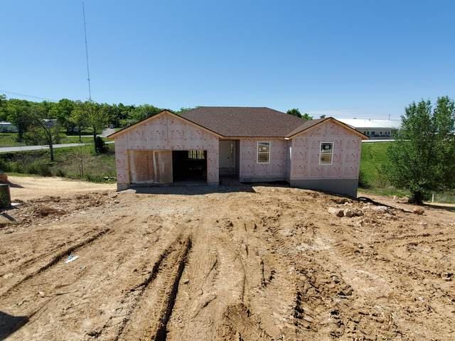 140 Dragonfly Lane Lot 25, Branson, MO 65616 (MLS #60173731) :: Tucker Real Estate Group | EXP Realty