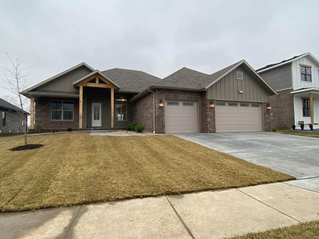 6053 S Maryland Avenue, Springfield, MO 65810 (MLS #60174880) :: Clay & Clay Real Estate Team