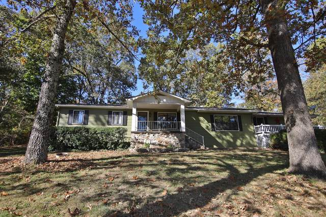 815 Brewer Street, Thayer, MO 65791 (MLS #60176072) :: Clay & Clay Real Estate Team