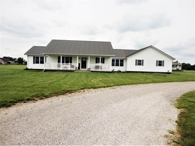 15080 Hwy Ff, Mt Vernon, MO 65712 (MLS #60176241) :: Team Real Estate - Springfield