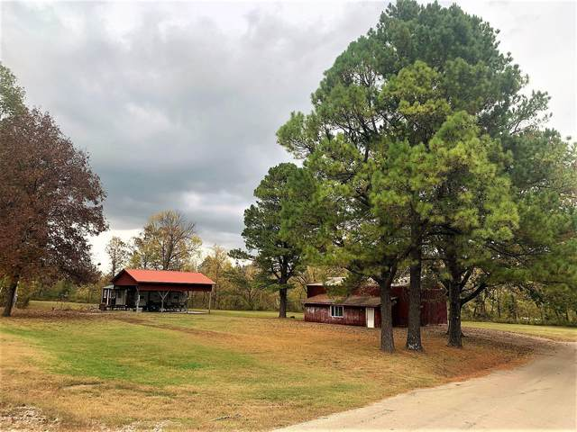 000 County Road 268, Thayer, MO 65791 (MLS #60176372) :: United Country Real Estate