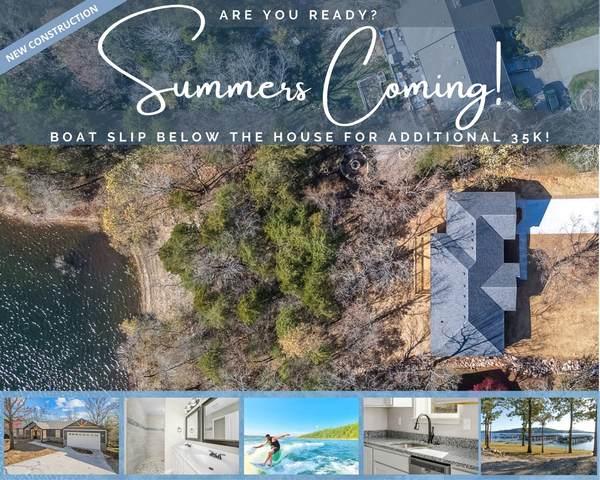 316 Lakefront Circle, Kimberling City, MO 65686 (MLS #60178885) :: Clay & Clay Real Estate Team