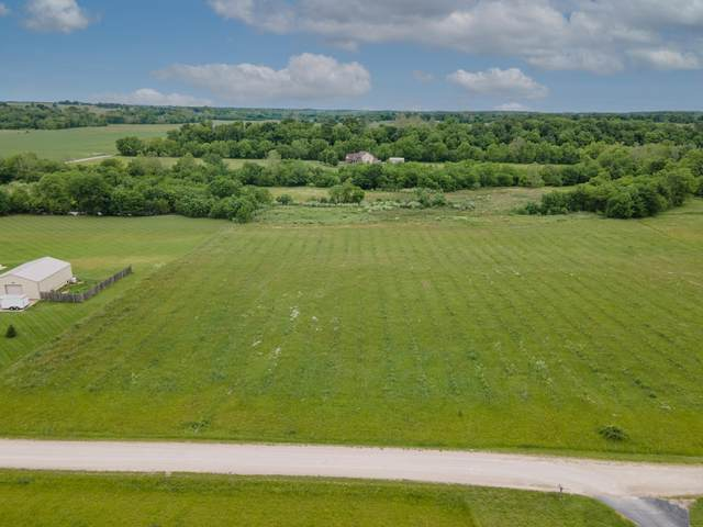 Lot 13 Timber Creek Estates, Mt Vernon, MO 65712 (MLS #60179979) :: Lakeland Realty, Inc.
