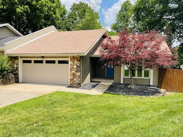 2183 E Barcelona Place, Springfield, MO 65804 (MLS #60187692) :: The Real Estate Riders