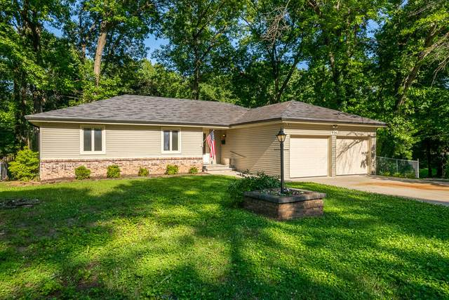 934 S Coach Light Avenue, Springfield, MO 65802 (MLS #60192564) :: Clay & Clay Real Estate Team