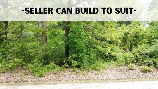 723 Miners Trail Lot 15, Crane, MO 65633 (MLS #60193386) :: Sue Carter Real Estate Group