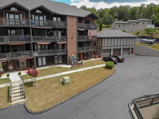 150 Sunken Forest Drive Bldg 7-189, Forsyth, MO 65653 (MLS #60193782) :: Team Real Estate - Springfield