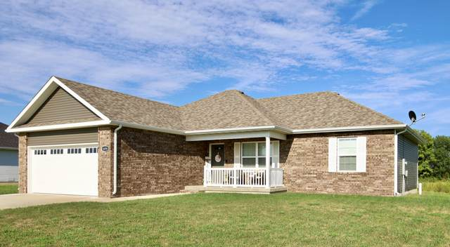 4696 S 125th Road, Bolivar, MO 65613 (MLS #60199428) :: Tucker Real Estate Group | EXP Realty