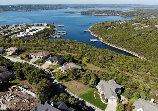 181 Split Rock Dr. Lot #9, Hollister, MO 65672 (MLS #60202503) :: Sue Carter Real Estate Group