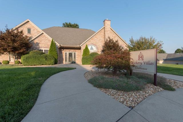3810 E Cherry St. #28, Springfield, MO 65809 (MLS #60065846) :: Team Real Estate - Springfield