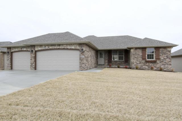 4638 W Oneida Drive, Springfield, MO 65802 (MLS #60088277) :: Good Life Realty of Missouri