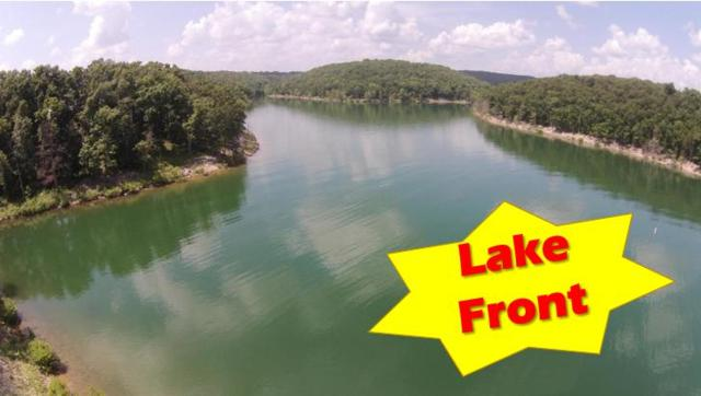 Tbd Northfork Lane, Shell Knob, MO 65747 (MLS #60088929) :: Team Real Estate - Springfield