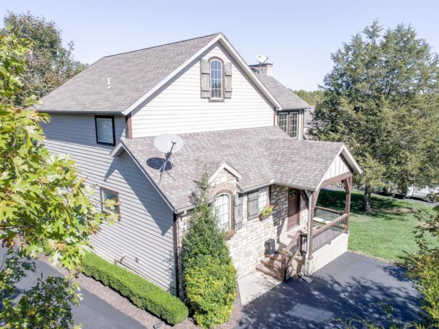 120 The Provence #11, Blue Eye, MO 65611 (MLS #60092792) :: Team Real Estate - Springfield