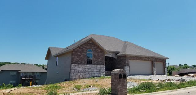 1202 N 12th Avenue, Ozark, MO 65721 (MLS #60102023) :: Good Life Realty of Missouri