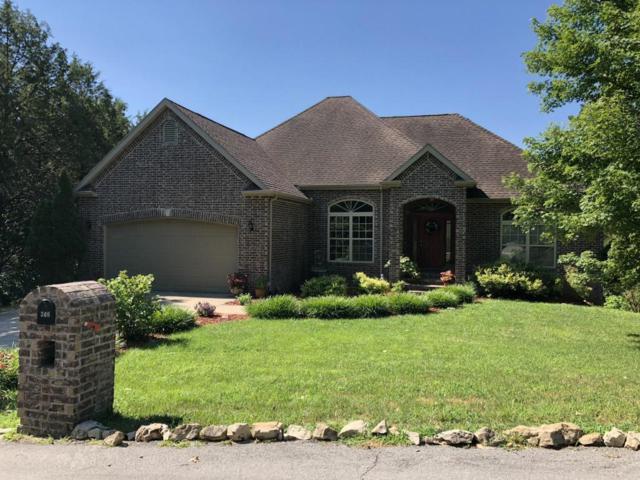 384 Roark Branch Drive, Branson West, MO 65737 (MLS #60104279) :: Good Life Realty of Missouri