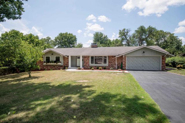 3052 E Glenwood Street, Springfield, MO 65804 (MLS #60111158) :: Good Life Realty of Missouri