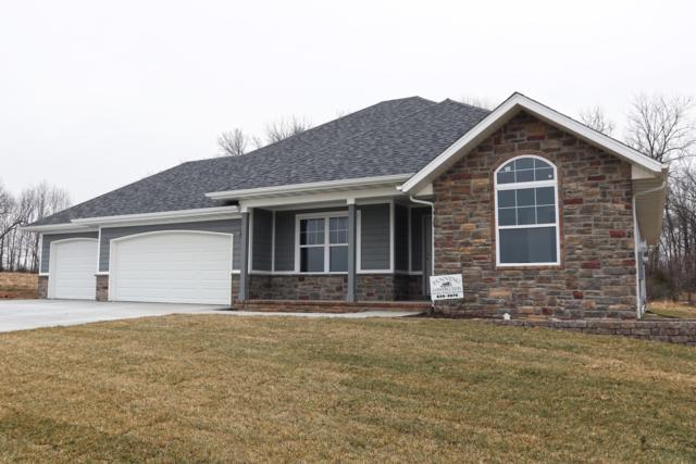 1705 E Vicksburg, Republic, MO 65738 (MLS #60121955) :: Team Real Estate - Springfield