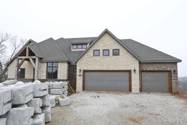 3348 W Bluffview Street, Springfield, MO 65810 (MLS #60125938) :: Team Real Estate - Springfield