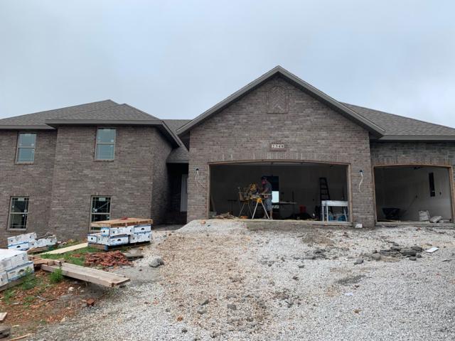 2348 N Citation Avenue, Springfield, MO 65802 (MLS #60127026) :: Sue Carter Real Estate Group