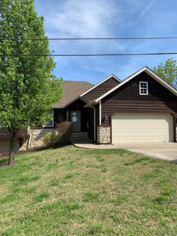 40 Indian Lane Lane, Branson, MO 65616 (MLS #60129436) :: Weichert, REALTORS - Good Life