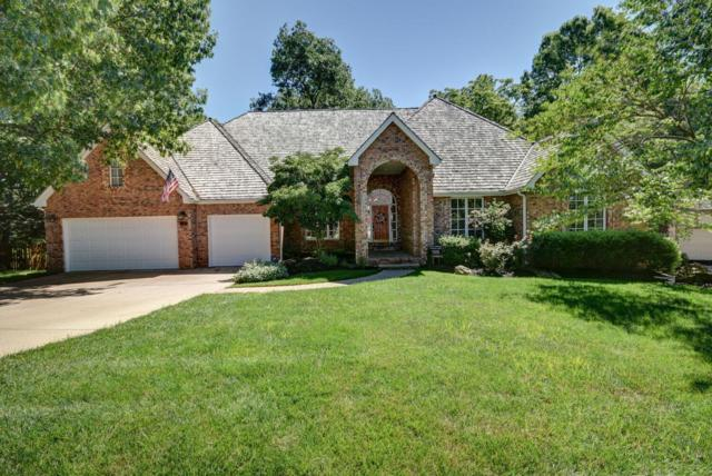 5060 S Barnes Court, Springfield, MO 65804 (MLS #60130041) :: Sue Carter Real Estate Group