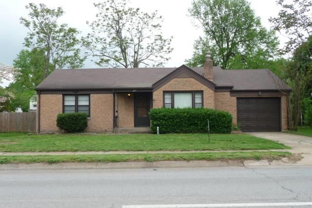 627 E Sunshine Street, Springfield, MO 65807 (MLS #60131181) :: Sue Carter Real Estate Group