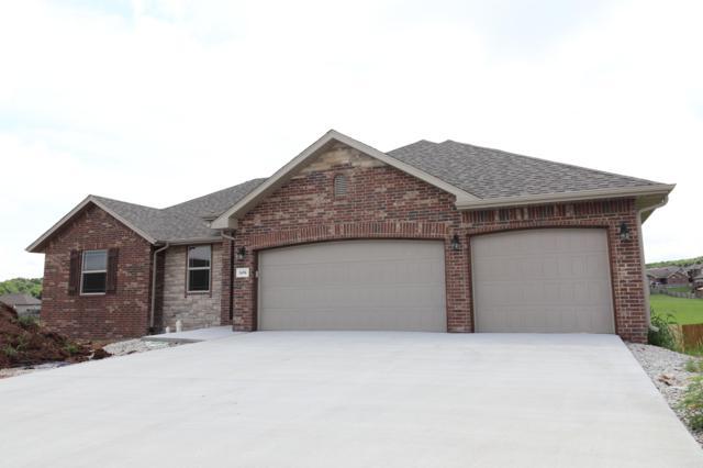 1656 N Eagle Valley Lane Lot 6, Nixa, MO 65714 (MLS #60132517) :: Sue Carter Real Estate Group