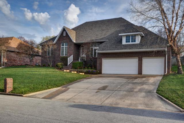 3920 E Latoka Street, Springfield, MO 65809 (MLS #60133359) :: Sue Carter Real Estate Group
