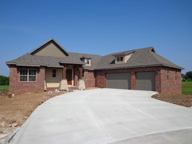 773 S Hickory Drive, Springfield, MO 65809 (MLS #60133426) :: Sue Carter Real Estate Group