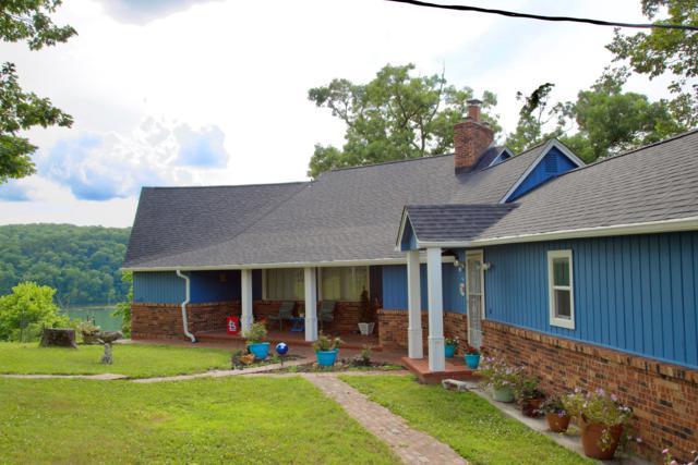 106 Lakeside Way, Forsyth, MO 65653 (MLS #60133680) :: Sue Carter Real Estate Group