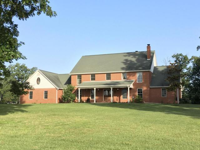 10567 County Road 8130, West Plains, MO 65775 (MLS #60137203) :: Weichert, REALTORS - Good Life