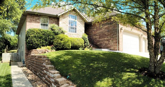 626 N Jerico Street, Nixa, MO 65714 (MLS #60137220) :: Sue Carter Real Estate Group