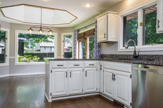 2009 E Briar Street, Springfield, MO 65804 (MLS #60141245) :: Sue Carter Real Estate Group