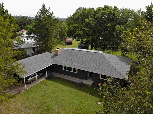 25 Edgemont Drive, Kimberling City, MO 65686 (MLS #60143633) :: Weichert, REALTORS - Good Life