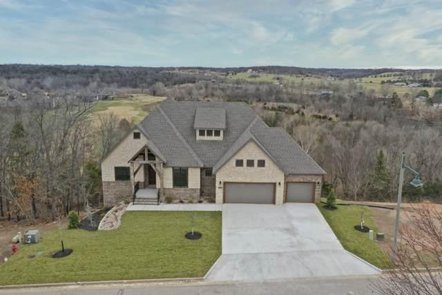 3348 W Bluffview Street, Springfield, MO 65810 (MLS #60147927) :: Team Real Estate - Springfield