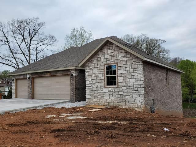 749 E Gallup Hill Road, Nixa, MO 65714 (MLS #60157579) :: The Real Estate Riders