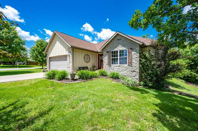 177 Neals Trail, Reeds Spring, MO 65737 (MLS #60157885) :: Clay & Clay Real Estate Team