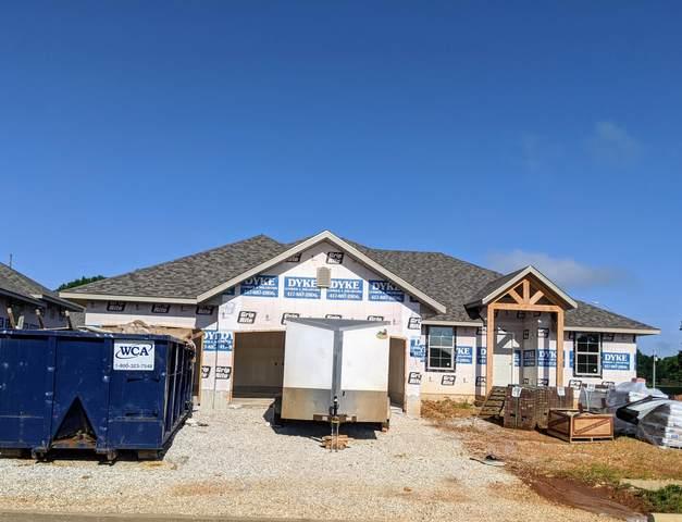 1667 N Kingfisher Drive Lot 168, Nixa, MO 65714 (MLS #60160940) :: Winans - Lee Team | Keller Williams Tri-Lakes