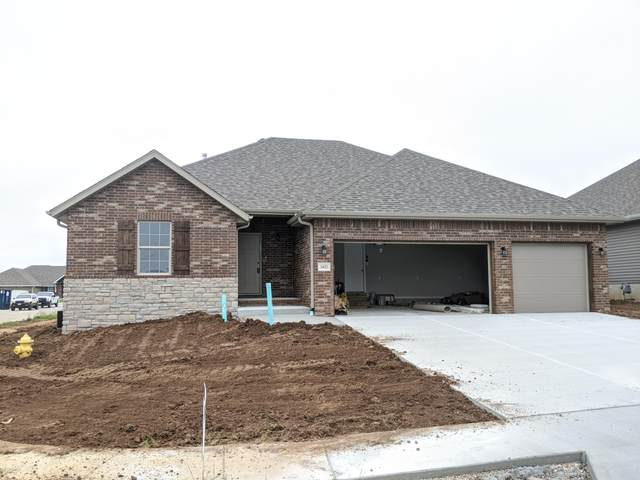 3432 S Suburban Avenue Lot 49, Springfield, MO 65807 (MLS #60160958) :: Sue Carter Real Estate Group