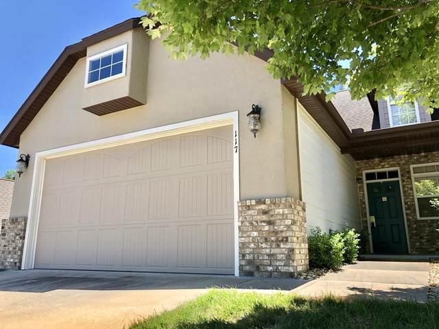 117 Residence Lane #1, Branson, MO 65616 (MLS #60161211) :: The Real Estate Riders
