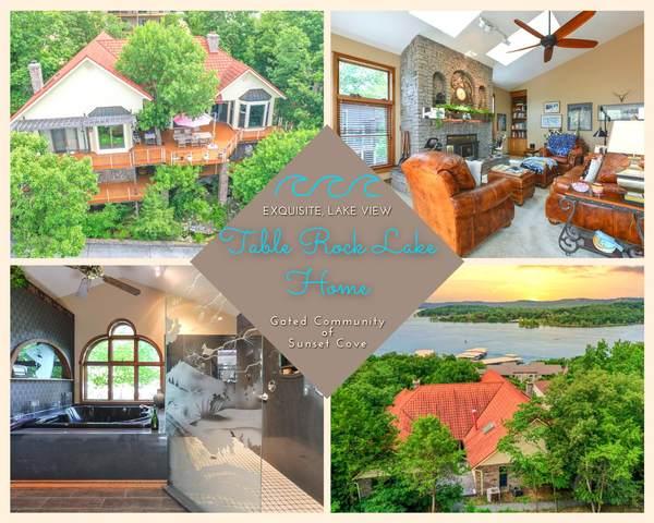 58 Monterey Drive, Branson, MO 65616 (MLS #60169723) :: Team Real Estate - Springfield